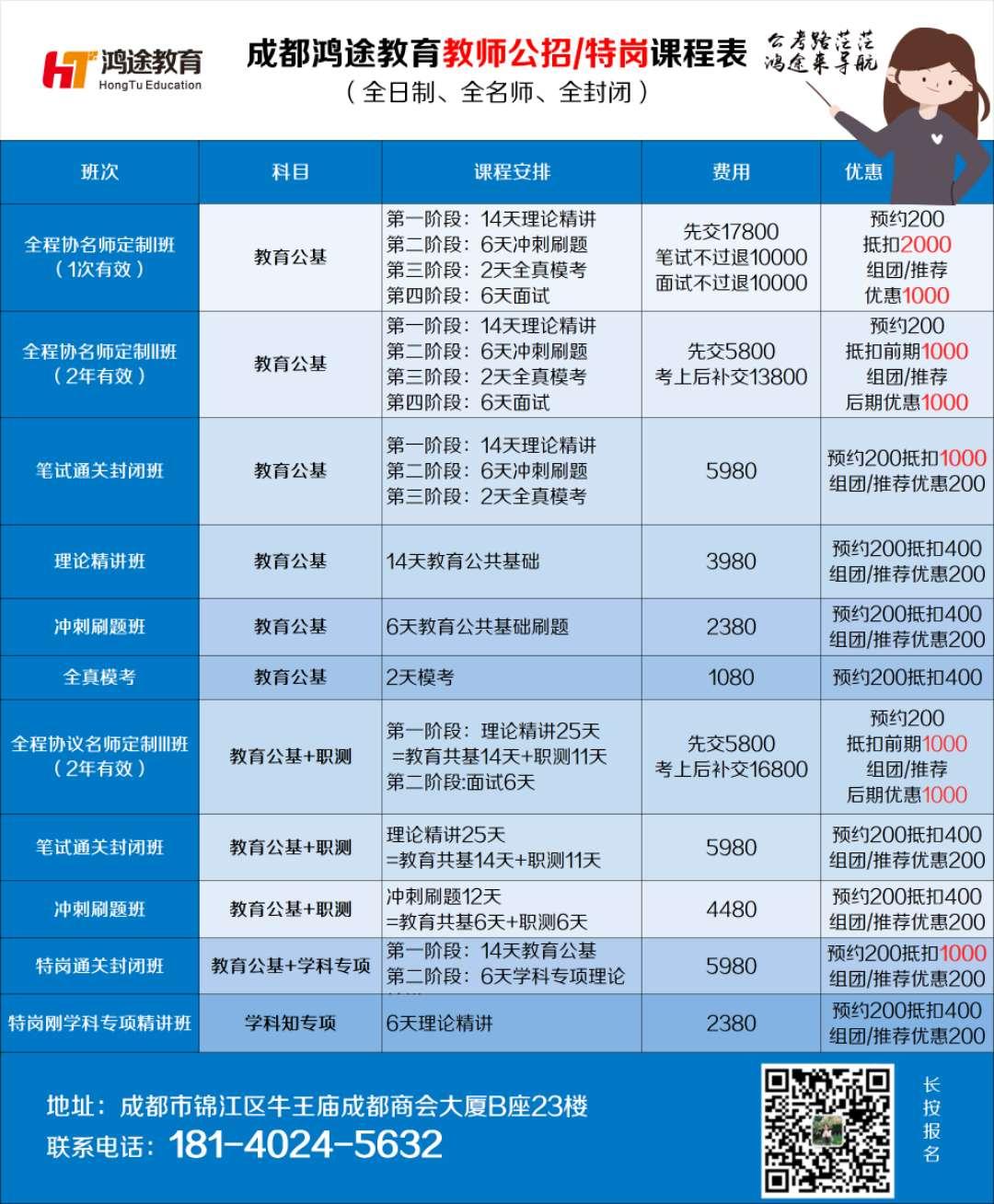 2020年成都市青白江區招聘28名中小學教師公告(6月1-5日報名)