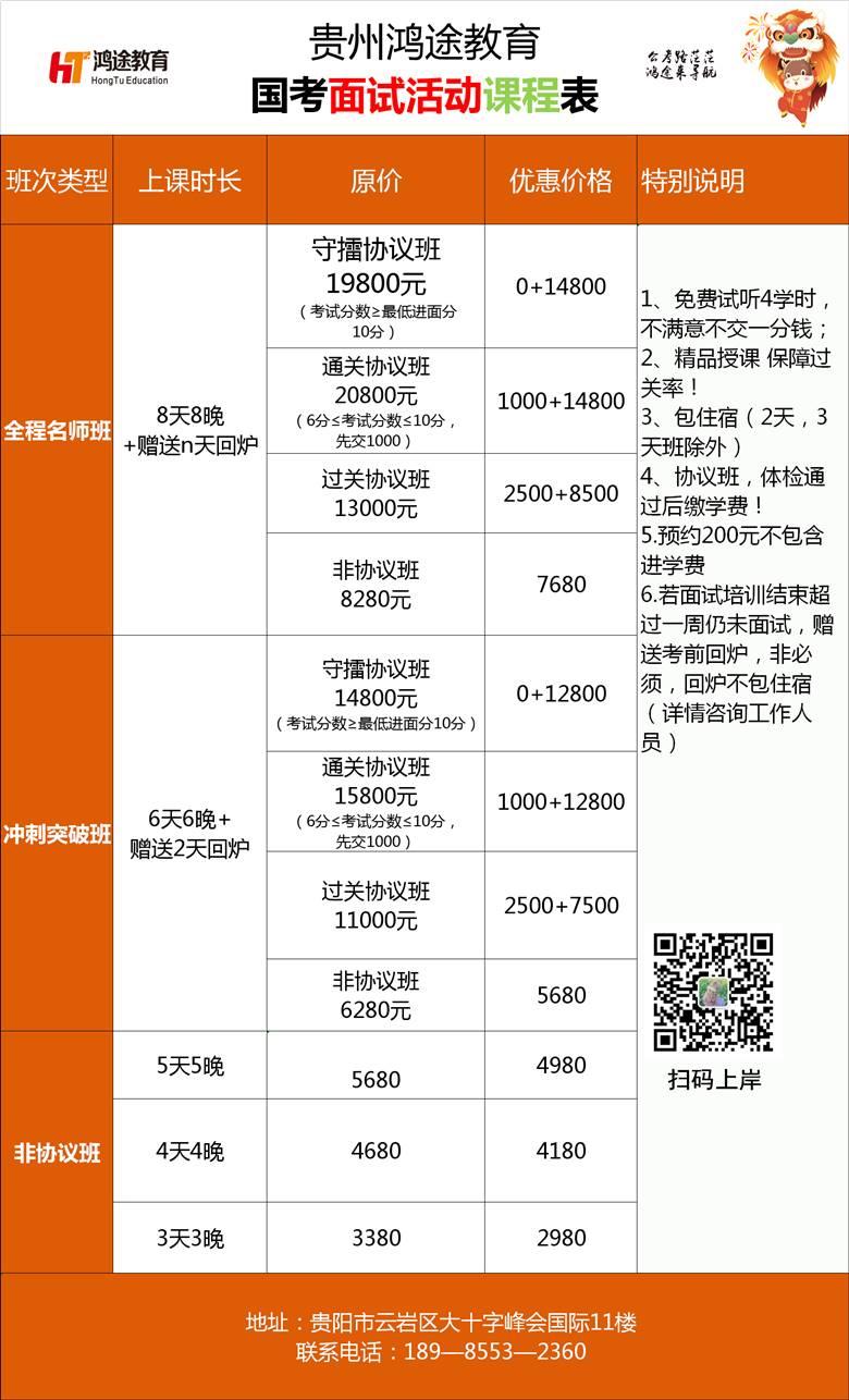贵州教师招考信息网_2021年贵州国考面试培训课程(线上线下随意选择) - 163贵州人事 ...